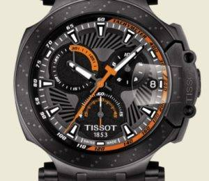 Reloj Marc Marquez Tissot 2018 MotoGP modelo T1154173706105 33