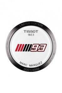 Reloj Marc Marquez Tissot 2018 MotoGP modelo T1154173706105 7