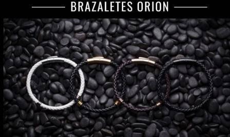 brazaletes orion Bellum