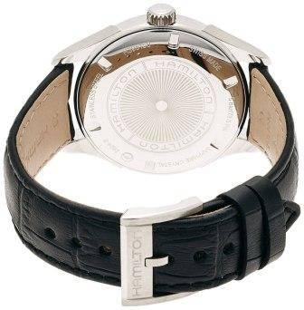 Reloj Suizo Hamilton
