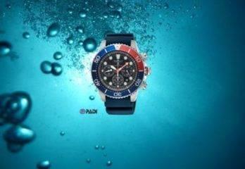 Reloj Seiko SSC663P1 Padi de Buceo para hombre