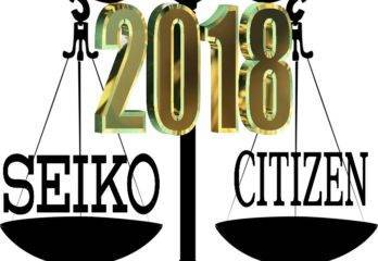 Comparativa Seiko_Citizen 2018