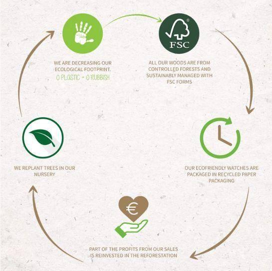 Mou company eco friendly