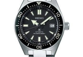 Reloj Seiko SPB051J1 – Reinterpretando al Diver del 1965 – Prospex Mar
