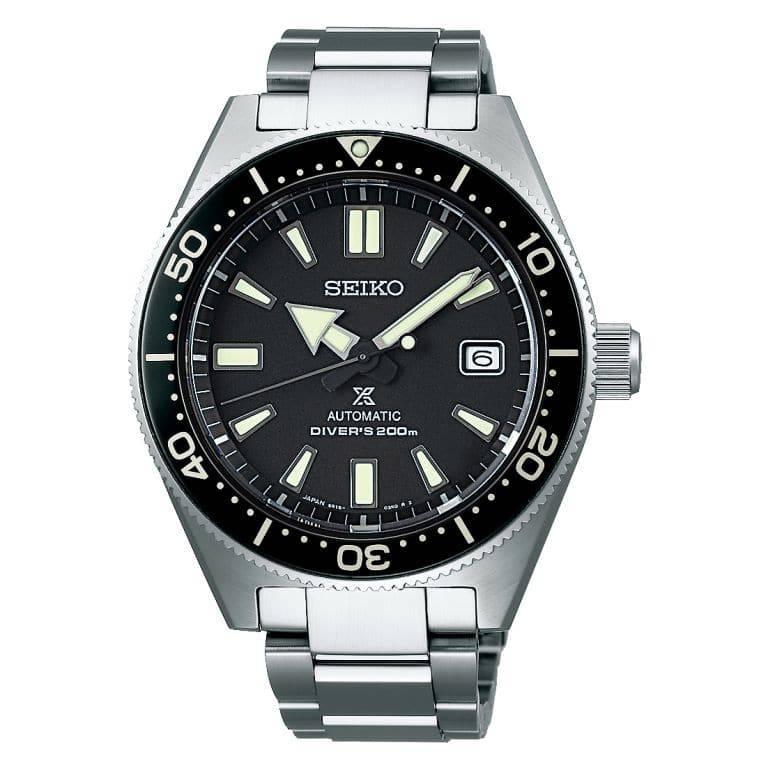 Reloj Seiko SPB051J1