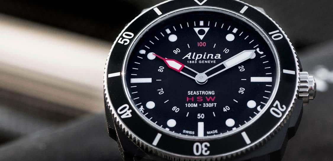 historia relojes alpina watches
