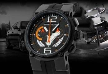 Servicio Técnico oficial relojes Officina del Tempo