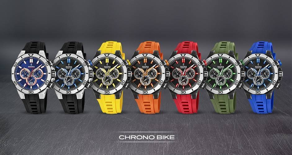 Chrono Bike 2019