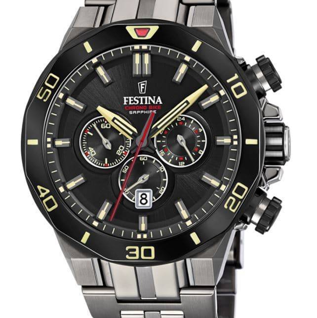 Caja Festina Limited Edition