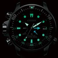 Citizen Promaster BN2037-11E