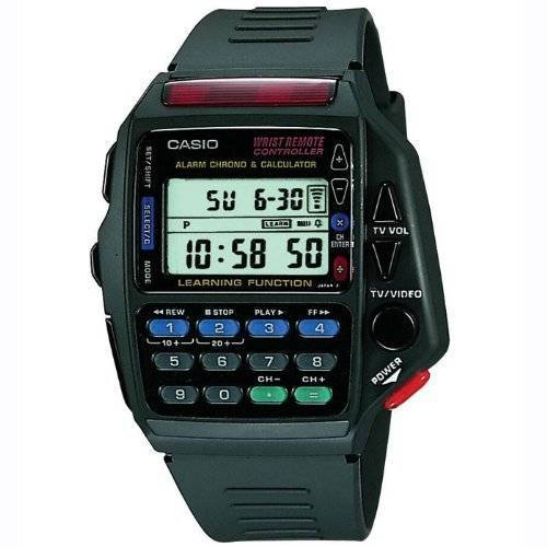 casio mando a distancia
