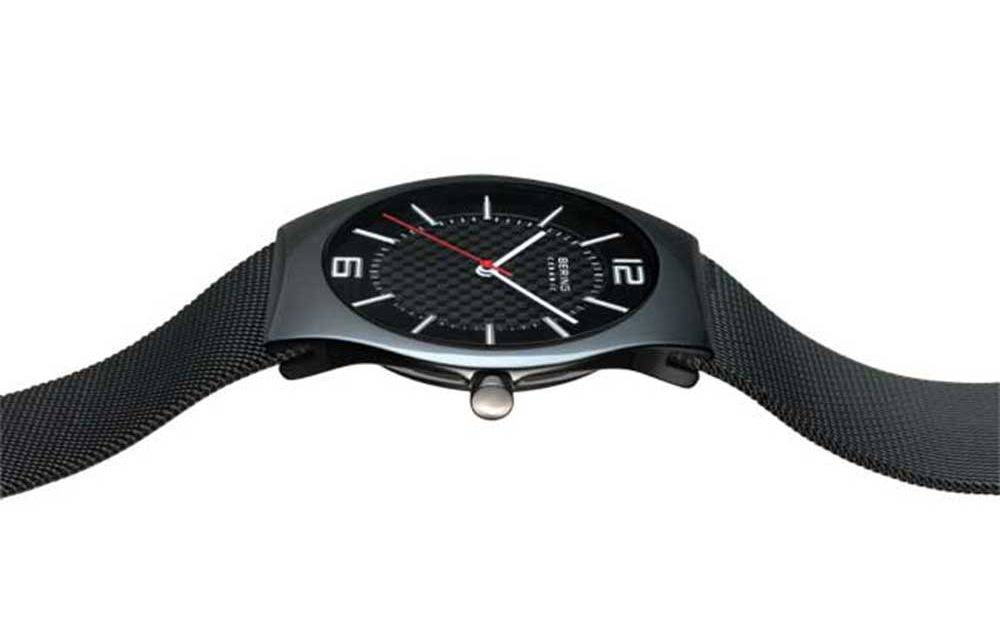 Historia sobre los relojes bering