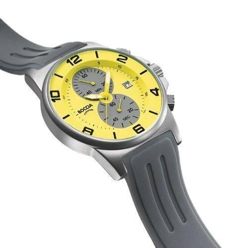 Relojes alemanes boccia titanium (2)