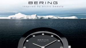 Historia de los Relojes Bering