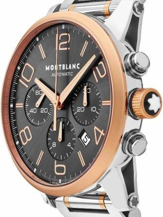 montblanc relojes alemanes