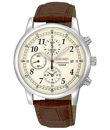 Los Relojes más vendidos para hombre en 2019