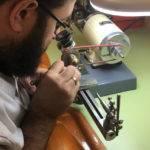 Reparación de un Rolex calibre 2135 por Raul de Servicio Técnico Relojero
