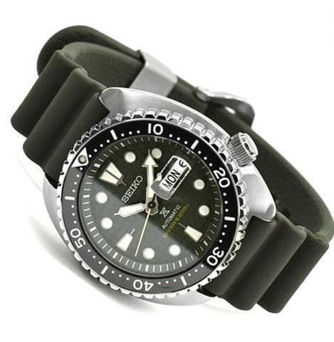 Reloj de Buceo Seiko SRPE05K1