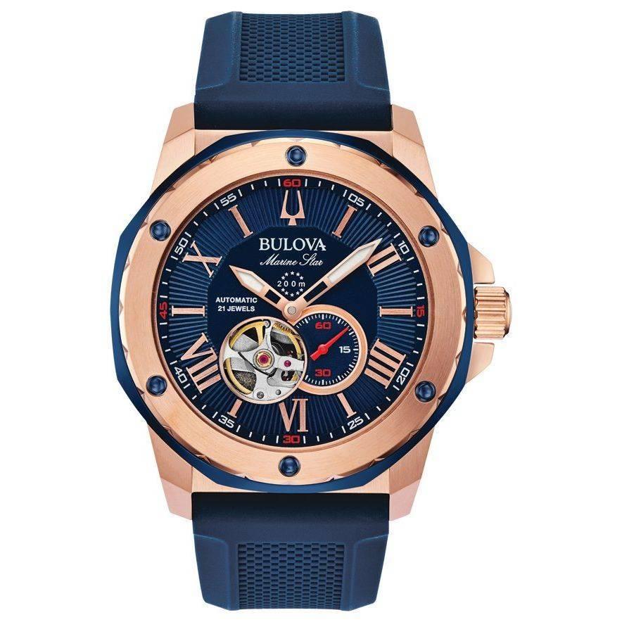 Reparar reloj Bulova