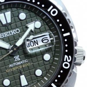 Seiko SRPE05K1 Prospex Automatico
