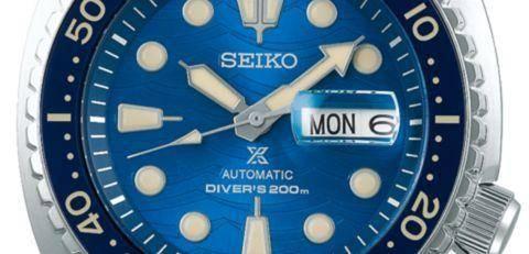Seiko SRPE07K1 Automatico