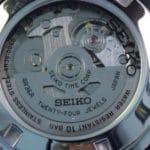 Calibre Automático Seiko 4R36 - Información detallada